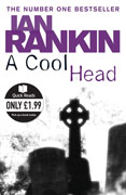 Ian Rankin cut to the quick for World Book Day