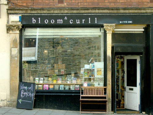 Bloom&CurllFrontage